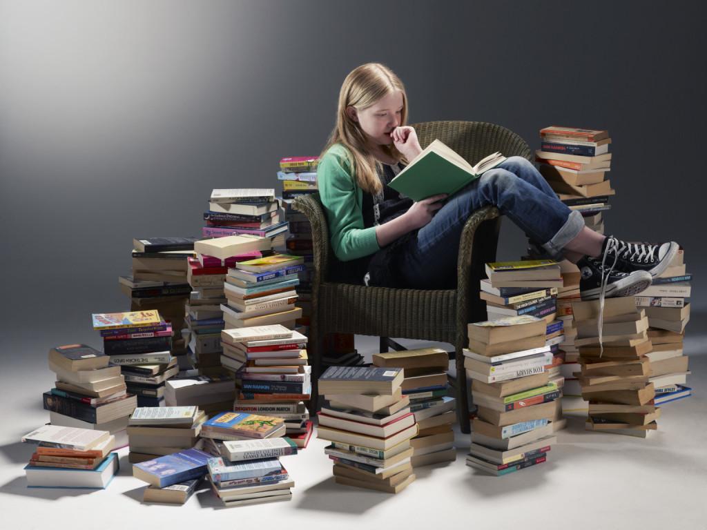 Хорошая книга - это единственная вещь, на которую нельзя жалеть денег для своего ребенка.