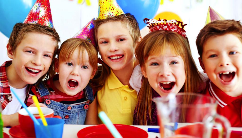 Как отмечать весело праздники