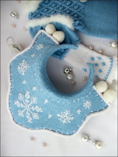 Маша снегурочка своими руками