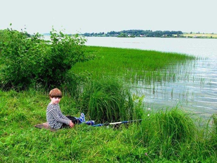 день рыболовства