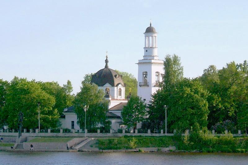 колпинск