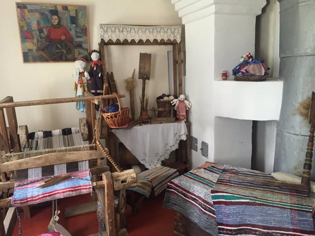 музей вепсской культ