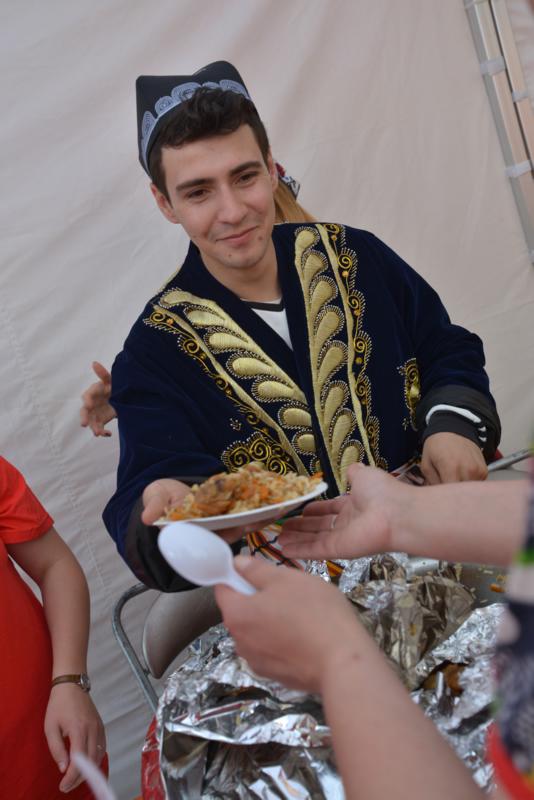 В Детском хосписе в Санкт-Петербурге отметили День знаний