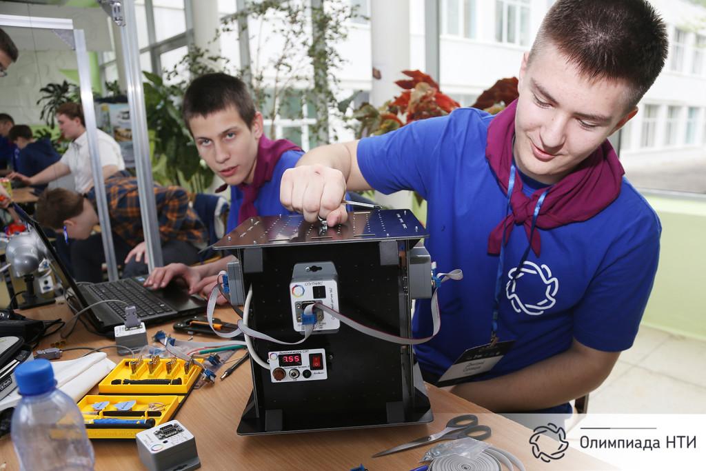 В «Зеркальном» под Петербургом вновь соберутся будущие профессионалы