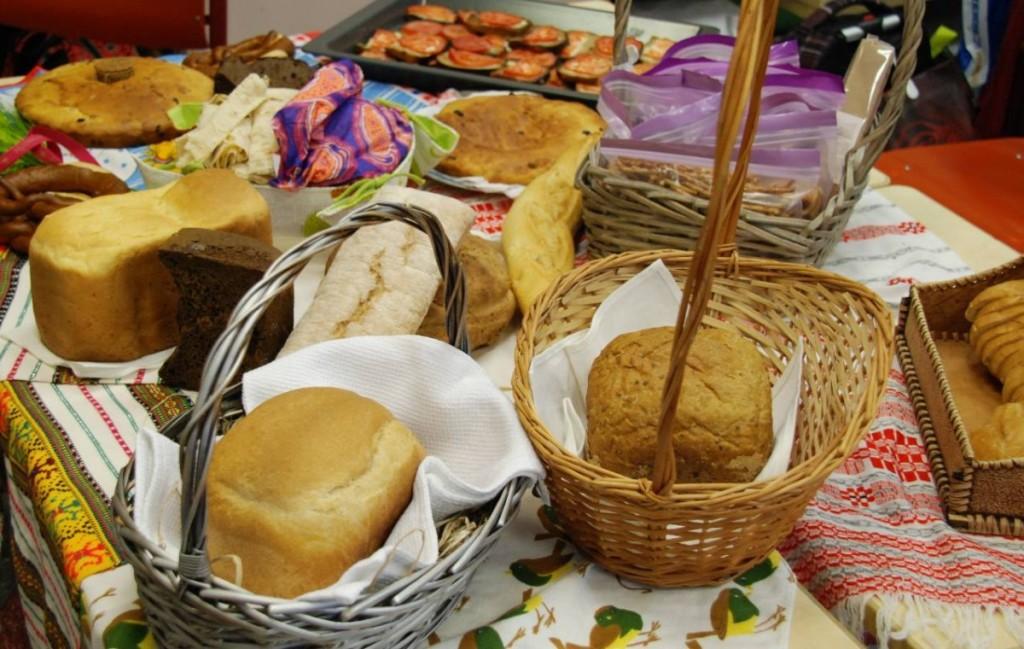Необычные и неофициальные праздники октября: как отмечать. Международный день хлеба