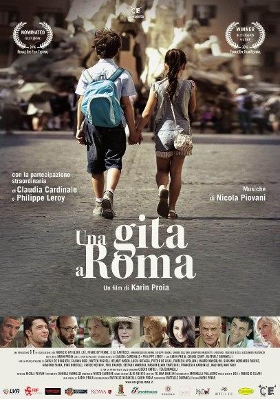 Киноцентр «ЧАЙКА» приглашает в кинопутешествие в Италию