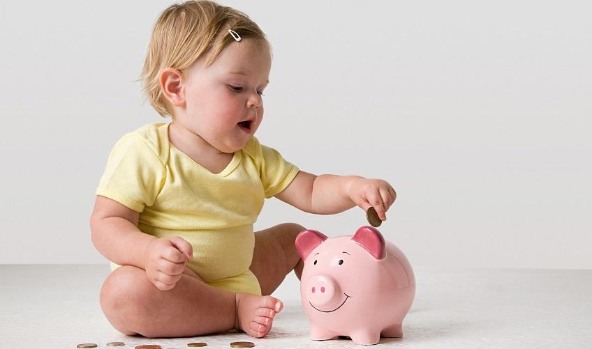 Как получить ежемесячную выплату при рождении первого ребенка