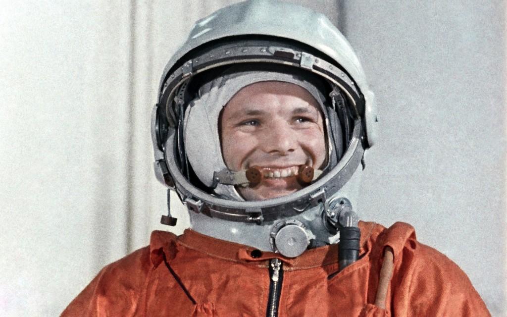 В Музее политической истории России открывается мини-выставка о Юрии Гагарине