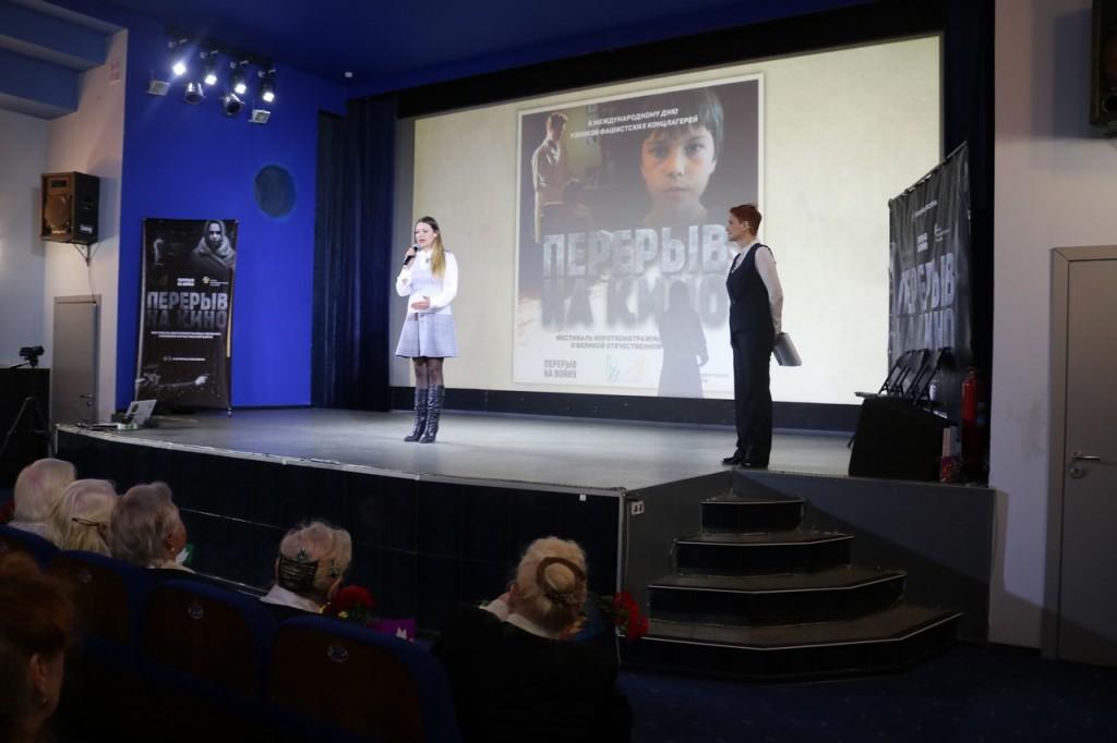 Авторы пронзительной киноленты «Убитое детство», студенты СПб ГИКИТ, собрали свидетельства бывших узников