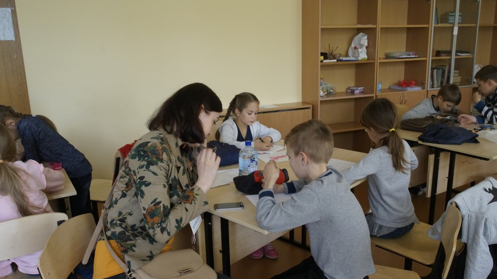 Лента новостей юнкоров лагеря «Подсолнух» школы №174 Центрального района Санкт-Петербурга