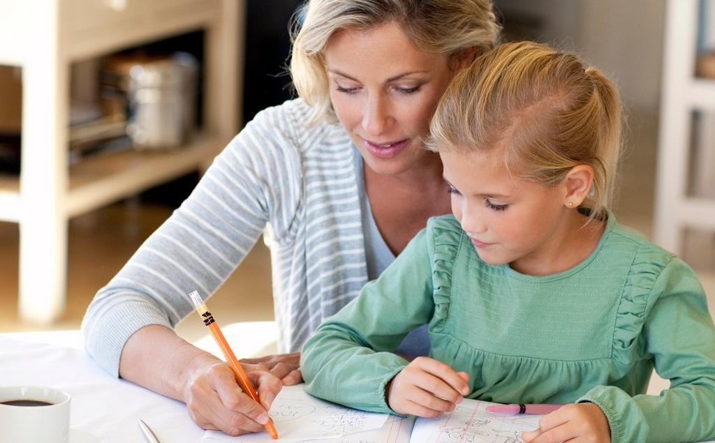 Уровень образования родителей напрямую влияет на будущее их детей