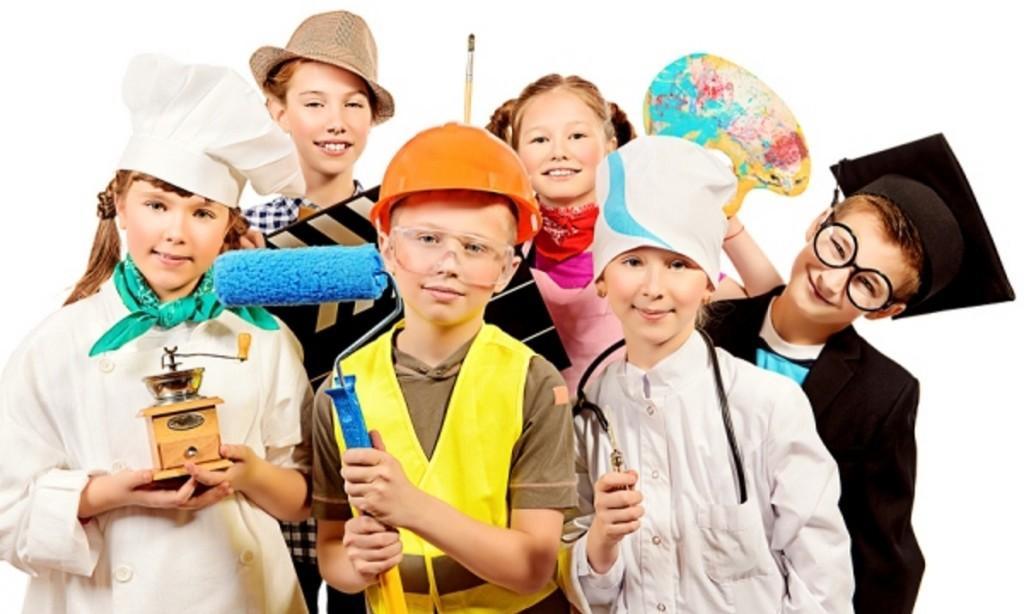 В Петербурге состоится фестиваль профессий для школьников