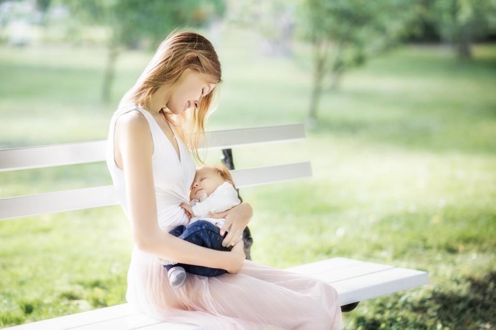 Послеродовой депрессии чаще подвержены мамы сыновей
