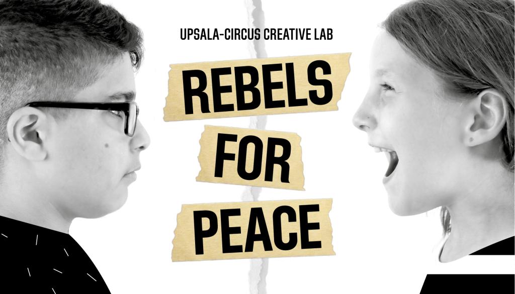 «Хулиганы за мир» на Global Giving