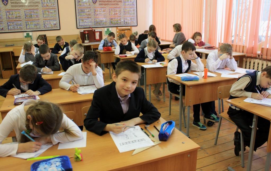 В Петербурге определят Умников и Умниц