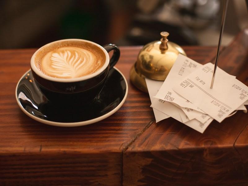 «Детский хоспис» запускает осеннюю акцию «Добрый кофе