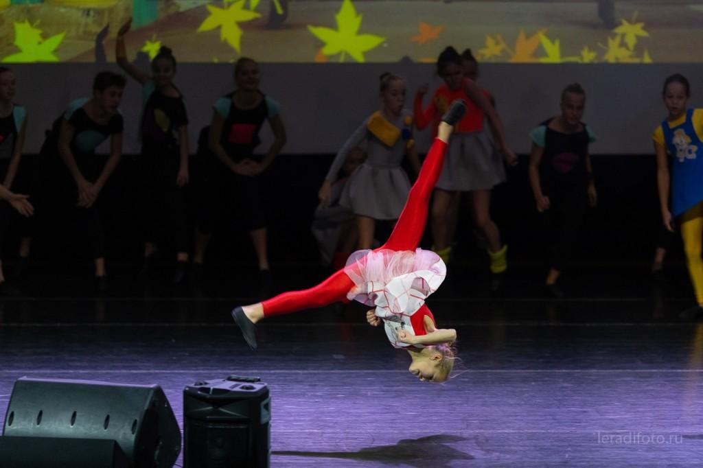 Международный конкурс-фестиваль хореографических коллективов «Поедем в Царское Село».