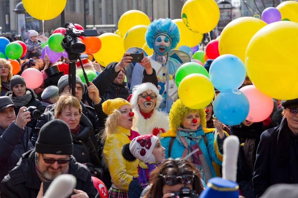 Смешной фестиваль 2021 в СПб