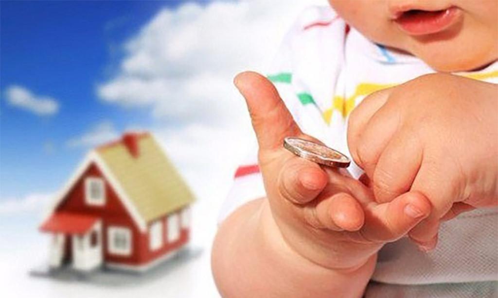 Упрощены правила использования маткапитала для улучшения жилищных условий