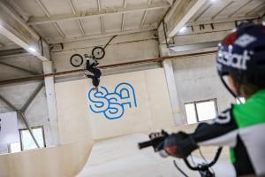 скейт-парк STREET SPORT ACADEMY