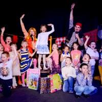 Праздничные программы для выпускного с театром «Куклы»