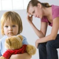 Непослушный ребенок. Что делать?