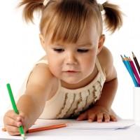 Детские рисунки: значение, трактовка, что делать