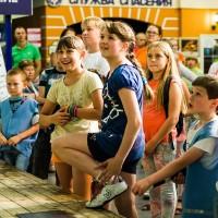 Мюзикл «Алладин», детские писатели, День полиции — эти и другие мероприятия в интерактивных музеях на каникулах