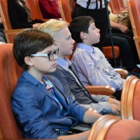 Завершились первые соревнования JuniorSkills