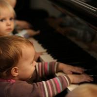 Музеи Петербурга распахнут свои двери малышам