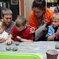 Фестиваль «Знания и творчество — энергия для будущего!» для воспитанников детских домов Петербурга