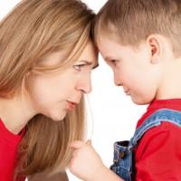 Грубость в воспитании вредит здоровью ребенка