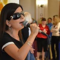 Диана Гурцкая — новый Посол доброй воли Санкт-Петербургского Детского хосписа