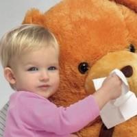 Лечение и профилактика простуды у детей
