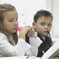 Как подготовить ребенка к школе после летних каникул