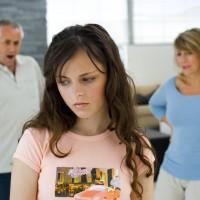 Как вести себя с подростком