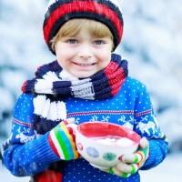 Продукты, которые помогут не замерзнуть зимой