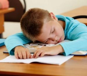 Третья четверть  — самая трудная для школьников