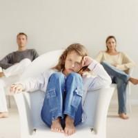 Детские комплексы — ошибки родителей в воспитании