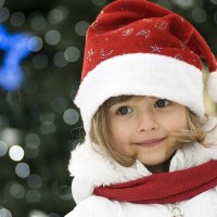 Новый год в детских оздоровительных лагерях