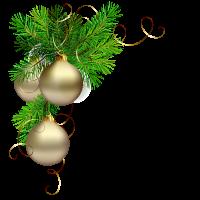 Самые удивительные новогодние елки