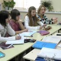 Общее образование с возможностью будущей профессии