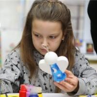 Учащиеся Академии им. Штиглица и Дворца творчества юных поддержали проект Детского хосписа «Мечты сбываются»