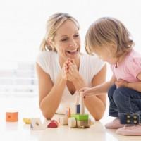 Развивающие игры для детей 4 лет своими руками
