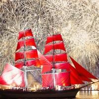 Мост станет главным символом «Алых парусов-2016»