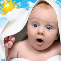 Праздник сегодня: Всемирный день ребенка