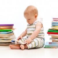 6 способов приучить детей к чтению — испытаны на личном опыте