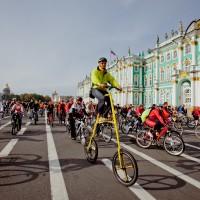 Большой Велопарад-2016