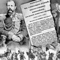 Открытие выставки «Реформаторы России: Дмитрий и Николай Милютины»