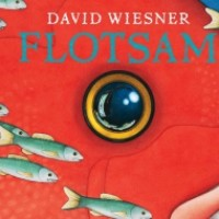 Дэвид Уиснер — иллюстратор детских книг